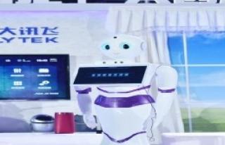 Robot Yazılı Tıp Sınavından Geçer Not Aldı