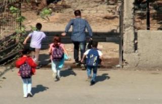 Cizre'de Olaylı Gün