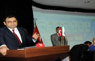ÇOMÜ'de Rektörlük Seçimi Tamamlandı