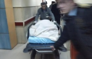 Çöp Kamyonunun Çarptığı Çocuk Öldü