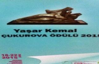 Çukurova'da Yaşar Kemal Anısına Kitap