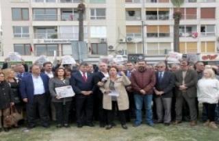 Cumhuriyet Gazetesi'ne Yönelik Operasyona, İzmir'den...