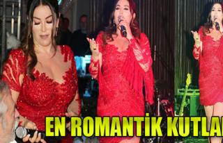 En Romantik Program