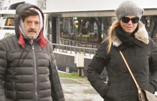 Yürüyerek Kilo Verdi