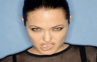 Angelina Jolie'nin İstanbul'dan İstekleri