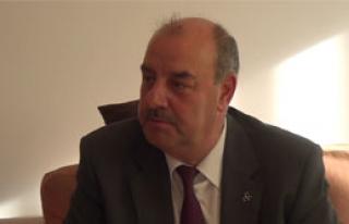 'CHP Birbirine Girmiş Vaziyette'