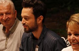 Murat Boz Facetime'dan İntiharı Önledi!