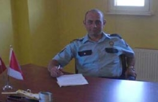 Haksız Tutuklanan Polise Tazminat!