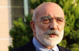 Ahmet Altan,İfade Verdi