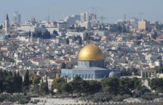 Kudüs'te 'Hayalet mezarlar' İddiası
