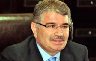'İzmir İçin Çalışıyoruz'