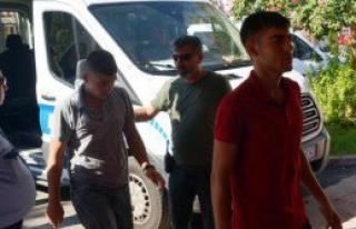 Adana'da Bıçaklı Kavga: 1 Ölü