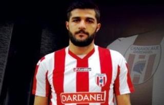 Dardanelspor'dan 2 İmza