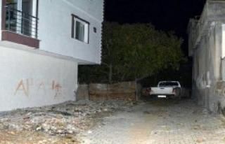 Dargeçit'te Bomba Yüklü Araç İmha Edildi