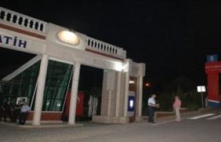 Darıca'da Özel Okula Operasyon