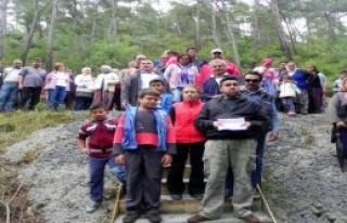 Datça İçin Marmaris'e Baraj Yapılmasına Tepki