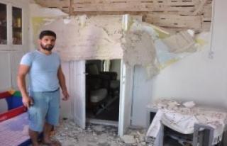 Deprem Mağdurları Çadır Bekliyor