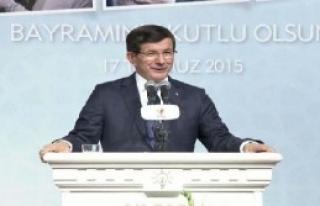 'Hükümet AK Parti Öncülüğünde Kurulacak'