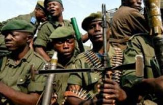 Kongo'da Vahşet: 20 Ölü