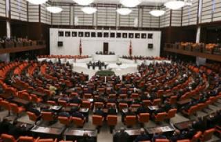 Milletvekillerine Yargı Süreci Başlıyor