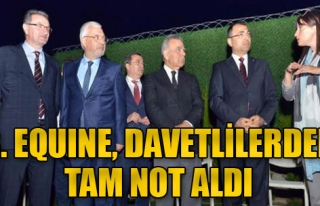 'İzmir'in Ortasında Bir Vaha'