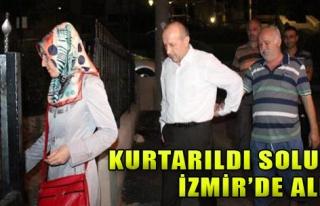 Özel Harekat Polisi İzmir'de