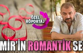 İzmir'in Romantik Sesi: Ömer Köroğlu