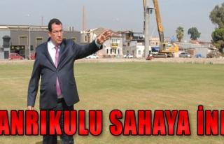 İzmir Sporun Başkenti Olacak