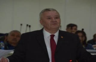 Denetim Raporuna AK Parti'li Şanlı'dan Şerh