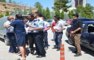 Denizlispor'da Maç Günü İcra Şoku