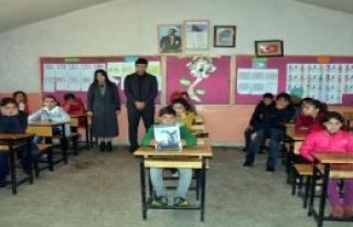 Eren'in Sınıfında Yas