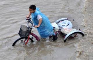 Marmara'da 42 Yılın Yağış Rekoru