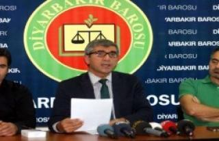 Diyarbakır Barosu Paketi Değerlendirdi