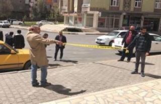 Diyarbakır'da 18 Yaşındaki Gence Silahlı Saldırı