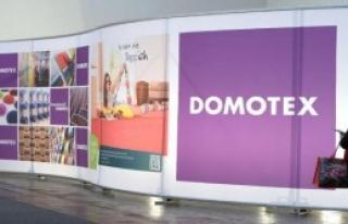 Domotex Halı Fuarı Kapılarını Açıyor