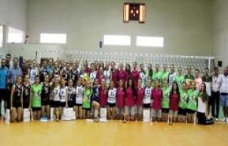 Dostluk Kupası Rota Koleji'nin