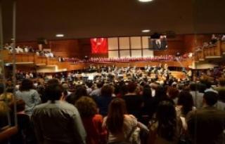 Dünya Mozart'ı Türklerden Dinleyecek