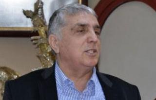 'İzmir'de Hedefimiz 1 Milyon Oy'