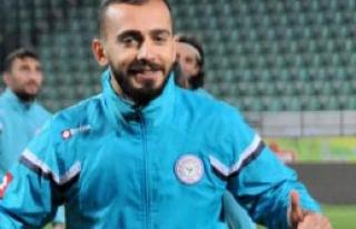 'Hedefim Euro 2016 Kadrosunda Yer Almak'
