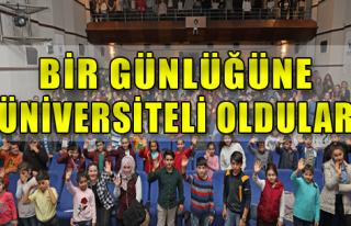 Gönüllü Takımı Gönüller Fethetti