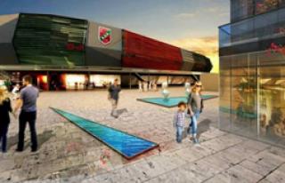 Karşıyaka Stadı Bilmecesi