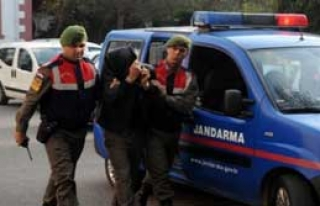 Şile'de Korkunç Cinayet