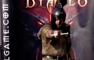 Sonuda 'Diablo 3'e Kavuştular