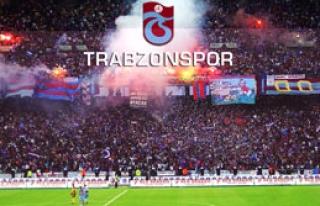 Trabzonspor'dan İlk  Açıklama