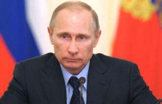 İşte Putin'in İmzaladığı Yaptırımlar
