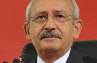 Kılıçdaroğlu'ndan Sürpriz Tatil