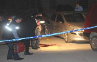 Çorum'da Silahlı Çatışma: 1 Ölü, 1 Yaralı