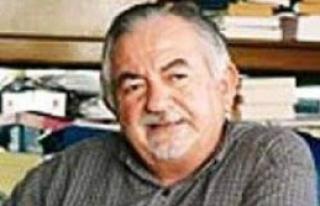 Prof. Dr. Barlas Tolan Vefat Etti