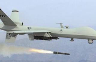 İnsansız Uçakla Saldırı 'İnsanlık Değildir'