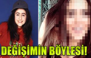 Azeri Kızı Günel'i Görenler Tanıyamadı!